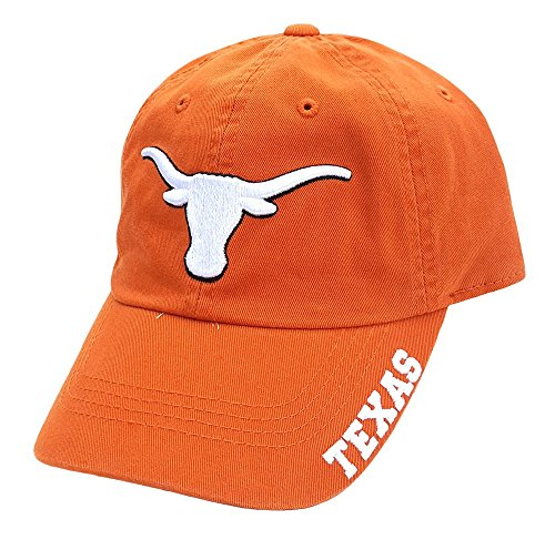 Texas Longhorns Tx Orange Basic Slouch Adjustable Cap()