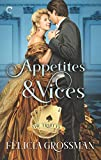 Appetites & Vices (The Truitts Book 1)