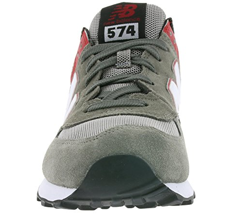New Balance ML574AAC Homme baskets mode