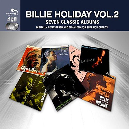 7 Classic Albums 2 - Billie
