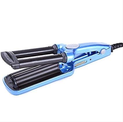 Rizo artefacto Calentamiento rápido Titanio Rizador de pelo ...