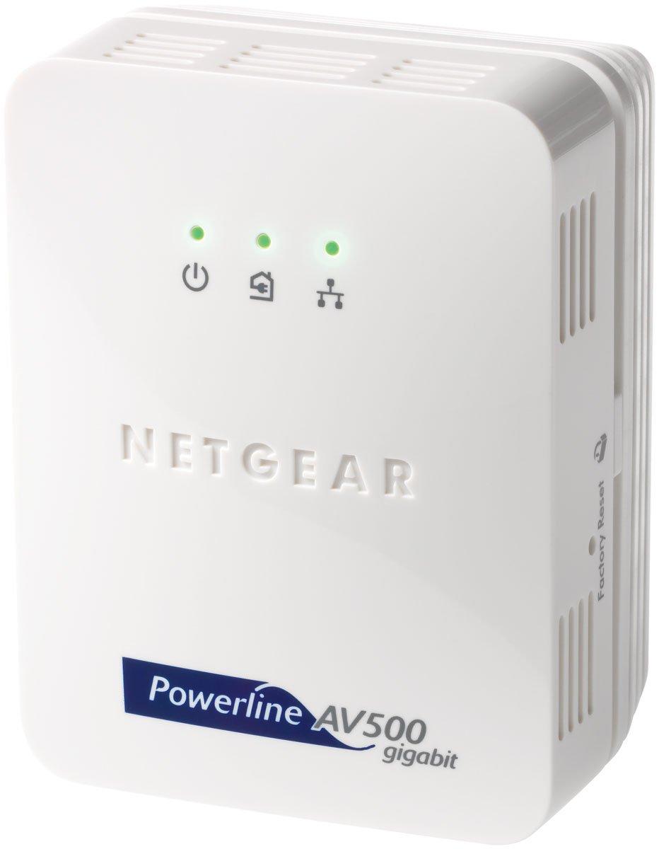 Netgear XAV5001 Powerline Network Adapter (XAV5001)