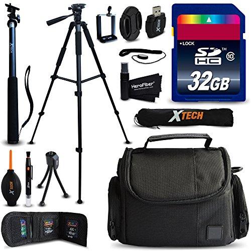 xtech-nikon-coolpix-accessories-kit-for-nikon-coolpix-p900-p610-p600-p530-p520-p340-p310-p510-p4-p3-