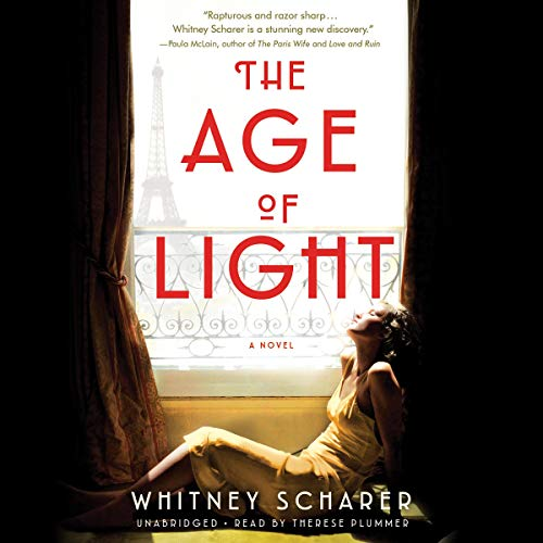 Pdf Fiction The Age of Light: A Novel