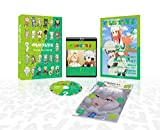 Kemono Friends with Blu-ray Disc Official Guidebook (2)
