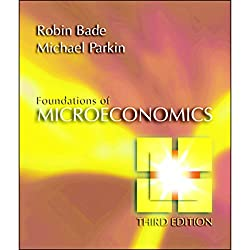 VangoNotes for Foundations of Microeconomics, 3/e