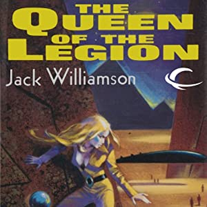 The Queen of the Legion Audiobook