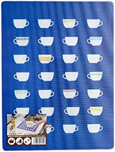 Kitchen top plate 4030 cup KTP-BC4030 (japan import)