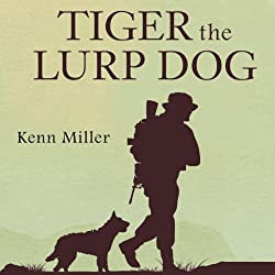 Tiger the Lurp Dog