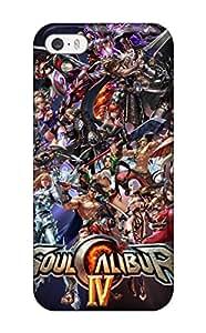 Brandy K. Fountain's Shop soul caliburgame anime Anime Pop Culture Hard Plastic iPhone 5/5s cases 9549616K338572064