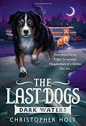 The Last Dogs: The Long Road Mobi Download Book