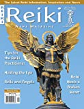 Magazines : Reiki News Magazine