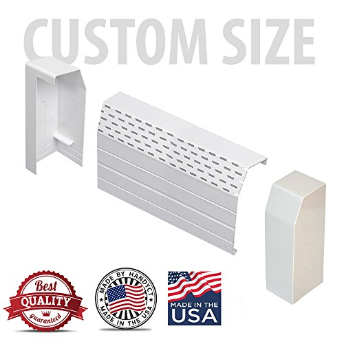 Compare Price 2ft Baseboard Heater Cover On