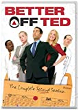 Better Off Ted: Season 2