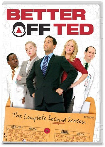 Better Off Ted: Season 2 ()