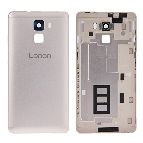 more photos 9b312 9f0f8 Amazon.com: iPartsBuy Battery Back Cover Replacement for Huawei ...