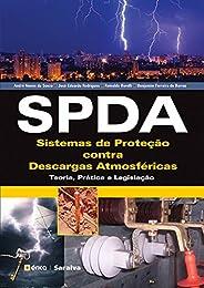 SPDA - Sistemas de Proteção Contra Descargas Atmosféricas