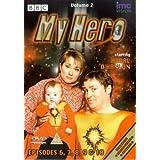 My Hero - Series 3 Episodes 6 - 10