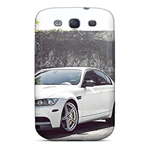 Tpu Case For Galaxy S3 With Bmw M3 E90 White