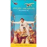 Elton John One Night Only