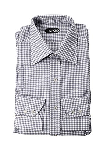 CL - TOM FORD Shirt Size 42 / 16,5 U.S. Classic Fit
