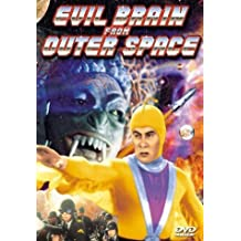 Evil Brain From Outer Space