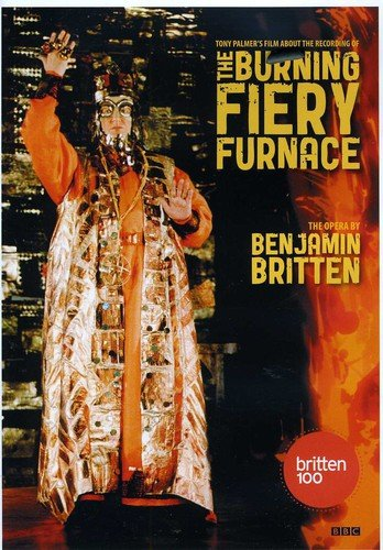 Burning Fiery Furnace - Burning Fiery Furnace