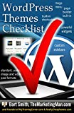 Wordpress Themes Checklist