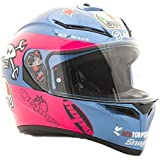 AGV K3 SV Guy Martin TT Limited Edition – Casco de motorista