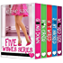 Five Wishes Series (A Romantic Comedy Series)