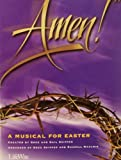 Amen Unison 2 Part You Can Choral Book