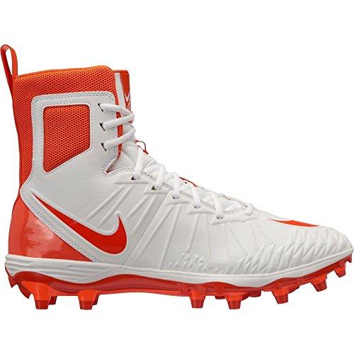 カトリック教徒太字やむを得ない(ナイキ) Nike メンズ アメリカンフットボール シューズ?靴 Force Savage Varsity Football Cleats [並行輸入品]