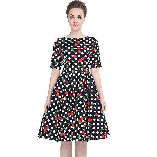 1940/50s dresses - 7