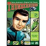 Thunderbirds Set 2