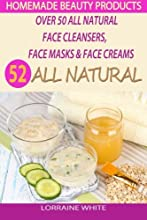 Do you want beautiful youthful skin? Are you worried about putting toxic chemicals on your skin? If the answer is yes, you will love this book. In it I am giving you 52 of my best Homemade Facial Beauty Products.What makes all these recipes f...