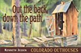 Out the Back, down the Path, Kenneth Jessen, 192865603X