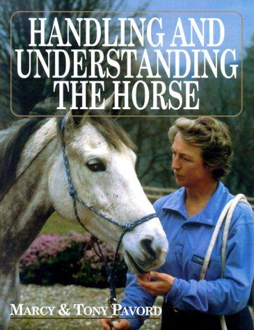 Read Online Handling & Understanding the Horse pdf