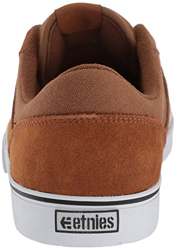 Uomo Skateboard White brown Etnies Marrone Scarpe da 217 4101000425 IqttwRW6