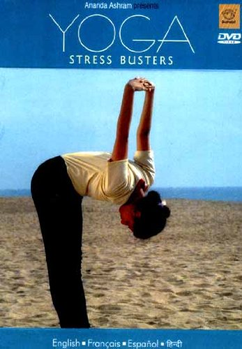 Amazon.com: Yoga Stress Busters (DVD Video): Movies & TV