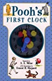 Pooh's First Clock, A. A. Milne, 0525459839