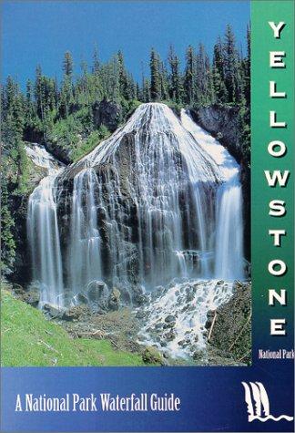 Waterfalls of Yellowstone National Park