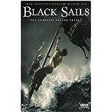 Black Sails. La Segunda Temporada Completa