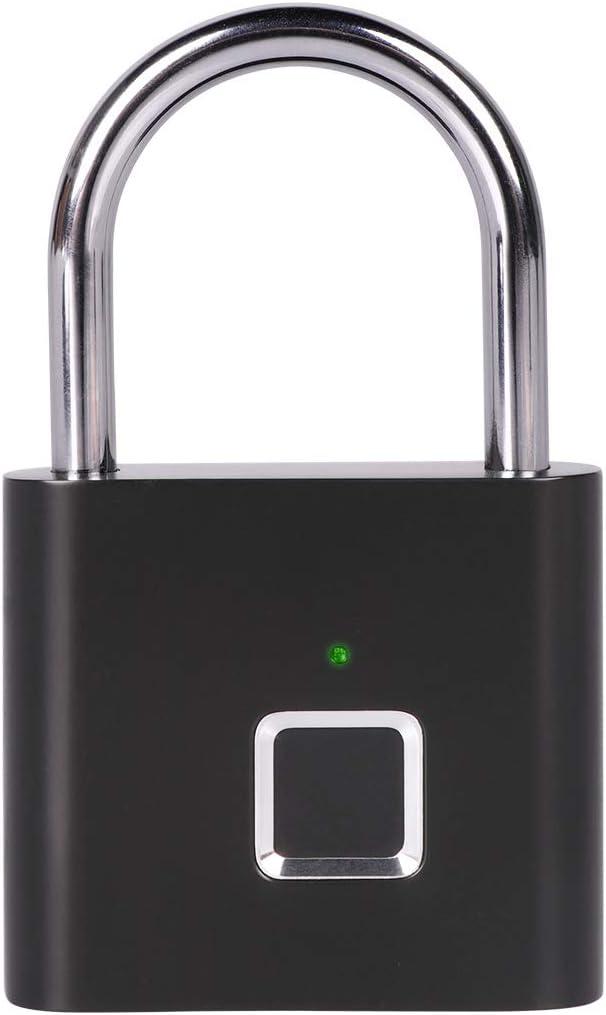 Size : Blue Cadenas Safe Turntable Password Lock Gym Locker Creative verrouillage Petit Padlock