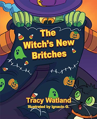 The Witch's New Britches pdf epub