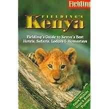 Fielding's Kenya