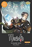 img - for Macbeth: The Graphic Novel (American English, Original Text Edition) (Classical Comics) book / textbook / text book