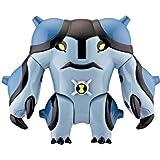 "Ben 10 Ultimate Cannonbolt 4"" Articulated Alien Figure"