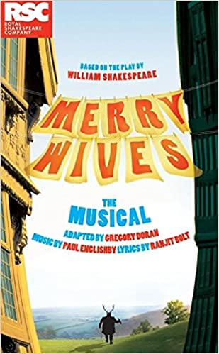 the merry wives of windsor oberon classics
