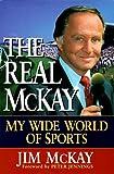 The Real McKay, Jim McKay, 0525944184