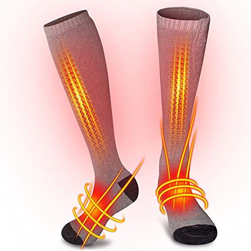 SVPRO Heated Socks Electric
